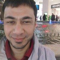 Bek, 36 лет, Овен, Москва