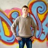 Дима, 19, Охтирка