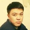 Нурсейит, 23, г.Бишкек