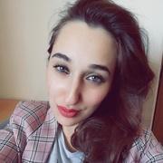 Юлия, 29, г.Магадан