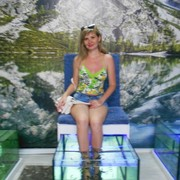 Виктория, 32, г.Краматорск