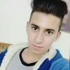 Abood, 19, Amman