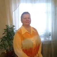 Валентина, 68 лет, Стрелец, Киев