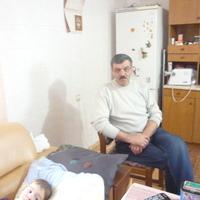 santovoi vitalie, 65 лет, Лев, Кишинёв