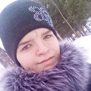 Катя, 23, г.Когалым (Тюменская обл.)