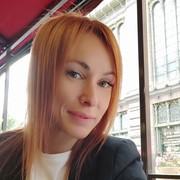 Марина 33 Екатеринбург