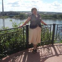 светлана, 59 лет, Дева, Кемерово