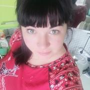 александра, 31, г.Оха