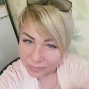 Марина, 47, г.Сергиев Посад