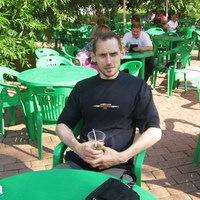 Жорж, 51 год, Стрелец, Москва