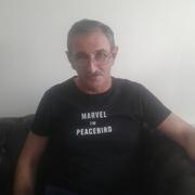 Самвел 56 лет (Близнецы) хочет познакомиться в Отрадной