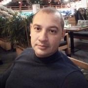 Евгений 38 лет (Рыбы) Астрахань