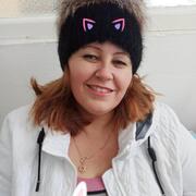 людмила, 41, г.Советский