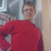 Александр Климов, 29, г.Михайловка