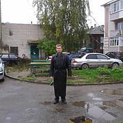 vlad 48 лет (Весы) Кострома