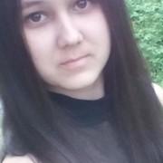 Эльвира, 22, г.Аша