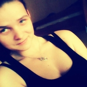 Александра 26 лет (Весы) Кривой Рог