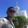 Ruslan, 31, г.Lisboa