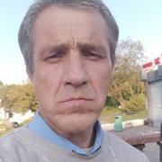 Сергей 51 год (Телец) Витебск