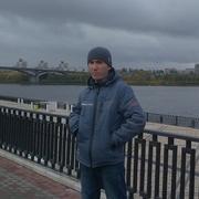 Алексей 36 Нижний Новгород