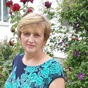 Алла, 54, г.Полтава