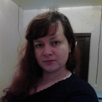 Евгения, 32 года, Козерог, Кондинское