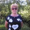 Тамара Кудрявцева, 63, г.Новосибирск