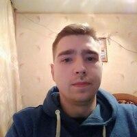 Иван, 27 лет, Овен, Санкт-Петербург