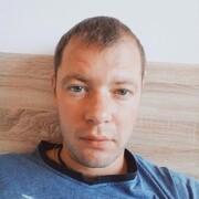 Анатолий 36 Томск