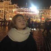 Ева, 19, г.Тула