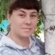Марина Сарапулова, 38, г.Свободный