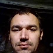 Серёга 40 Киселевск