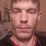 Тарас 30 Новопокровка