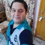 apurav 32 года (Рак) Дели