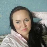 Оксана Бойко 33 Мозырь