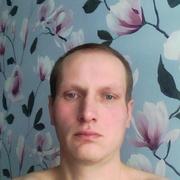 юрий, 31, г.Светогорск