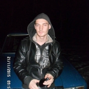 Павел, 28, г.Вытегра
