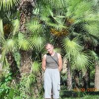 Андрей Иванов, 42 года, Скорпион, Саранск