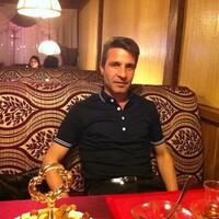 Яшар, 51 год, Водолей, Москва
