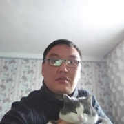 Евгений, 37, г.Улан-Удэ
