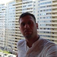 Антон, 37 лет, Стрелец, Новосибирск