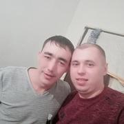 Сергей 29 лет (Скорпион) Соль-Илецк