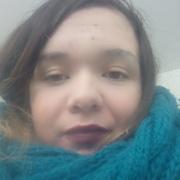 Надежда, 23, г.Вологда