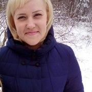 Галина, 24, г.Кадуй