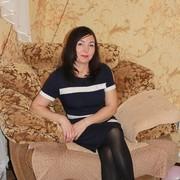Марина, 46, г.Зубова Поляна