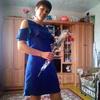 мария, 44, г.Новоульяновск