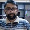 Zaur Dervish, 41, г.Баку
