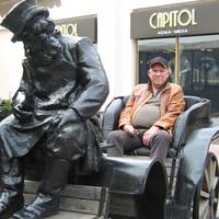 Борис, 66 лет, Близнецы, Тюмень