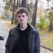 Анатолий, 22, г.Дивногорск