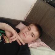 Егор, 18, г.Братск